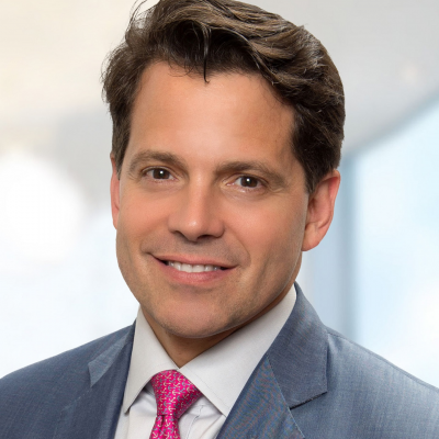 Anthony Scaramucci, Former Communications Director - The White House at Founder, SkyBridge
