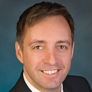 Andreas Hettwer, Group Procurement Category Director for External Resource at Capgemini