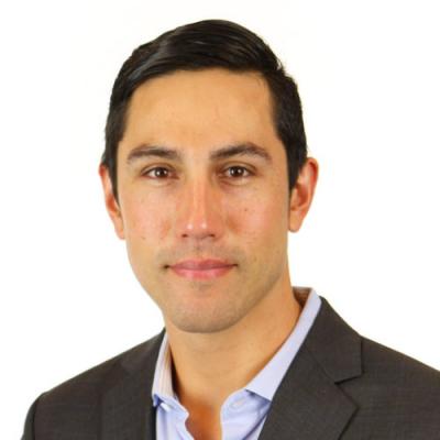 Peter Watson, Head of Data Intelligence and Strategy at WisdomTree