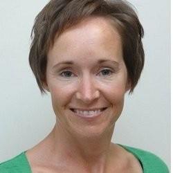 Laura Carter, Global Head of HR at AstraZeneca