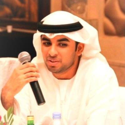 Mr. Abdulla Al Kaabi