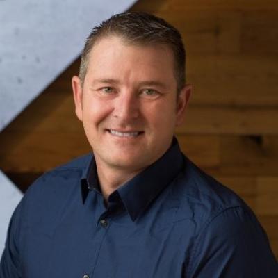 Robert Schulkins, Global Head of Digital Services at InnerWorkings
