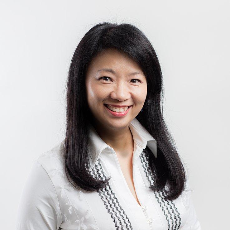Corinna Choong