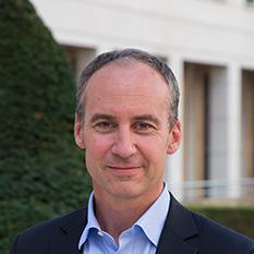 Stephane Rio, CEO at ICA