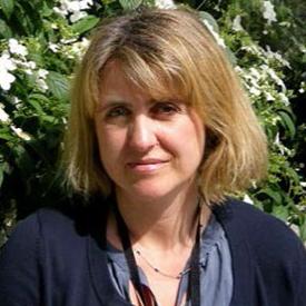 Marie Carter-Dubois