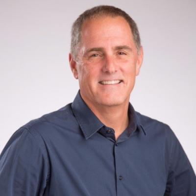 Greg Smith, COO & CRO at The TEAM Companies