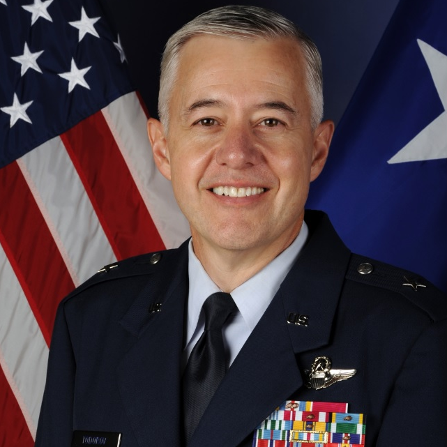 Brig Gen Kenneth Todorov (USAF Retired)
