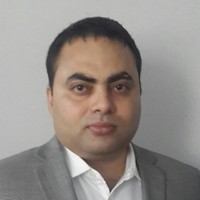 Souvik Das, Principal – AI/Analytics, Financial Services at R Systems