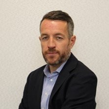Paul Burleton, Head of Strategy and Innovation at Lysis Financial
