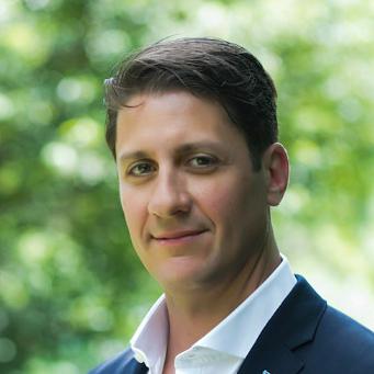 A.J. De Rosa, Chief Revenue Officer at Orbital Insight