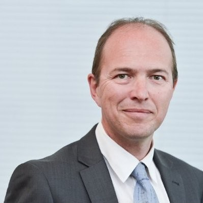 Eric Peyrucain, Digital Transformation Leader at Airbus