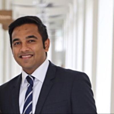 Ajay Shankar, eCommerce Director, CAP region at Lenovo