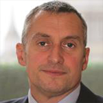 David Kemp, Formerly General Counsel, Asset and Wealth Management at Schroders