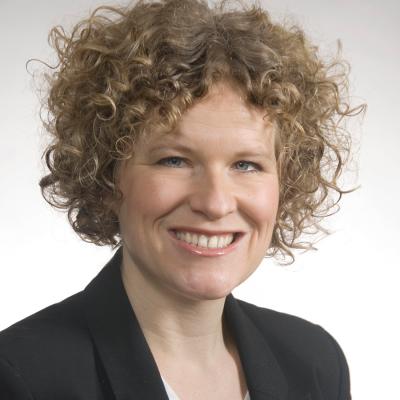 Shana Erickson, SVP, Leadership Development & Effectiveness Director/Executive Coach at Columbia Bank