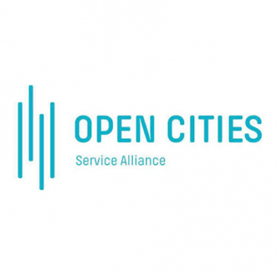 Lisa McLean, CEO at Open Cities