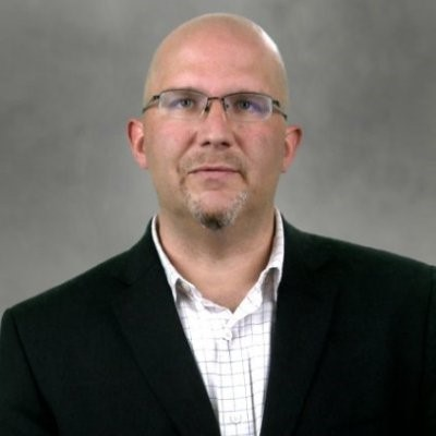 Drew Koerner, Chief Technical Officer – Healthcare at ServiceNow