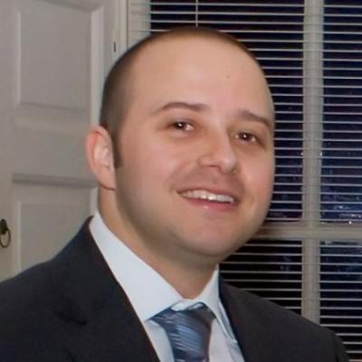 David Cox, Senior Manager Protect Team at National Crime Agency