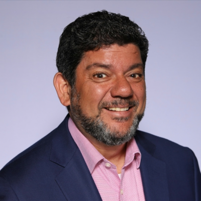 Karim Iskandar, Managing Director at Syndigo Europe