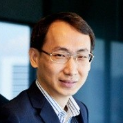 Goh Chee Kiong, Head, Strategic Development at SP Group