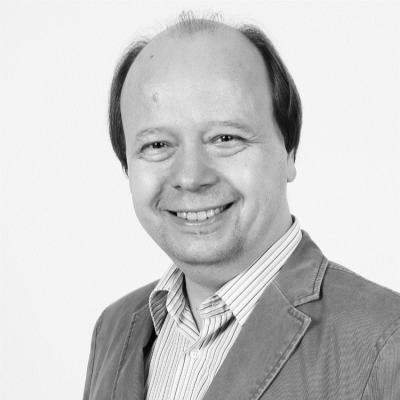 Mathias Schwenck, Head of IT, BI and Processes at 1-2-3.tv GmbH