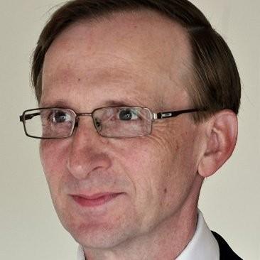 Vince Julier, CEO at FREĠNAN