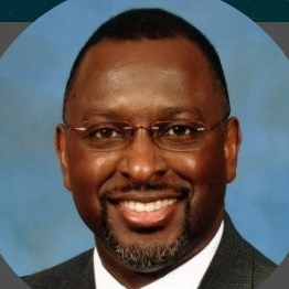 The Honorable Everette Jordan