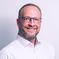 Geoff Fatzinger PhD