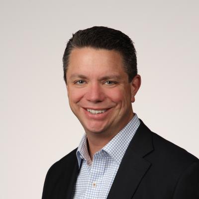 Tim Madigan, VP of eBusiness at Tyson Foods