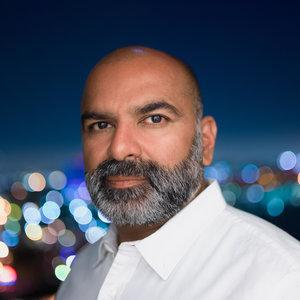 Ashesh C. (Alex) Shah