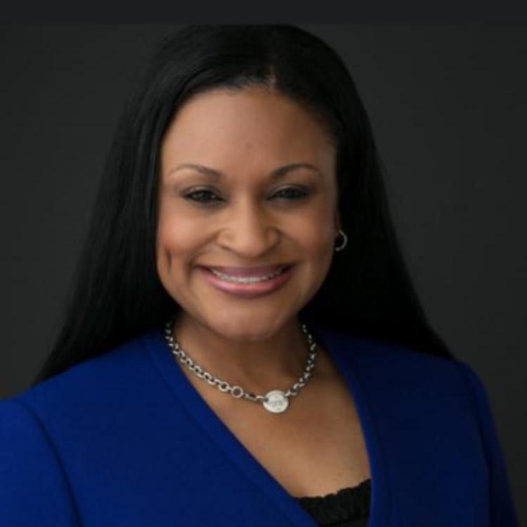 Dr. Tiffany Love, PhD, FACHE
