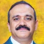 Dr Jayapregasham Tharamapalan
