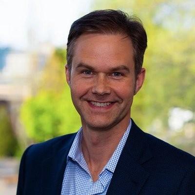 Tom Turnbull, Co-Founder at OpenSesame