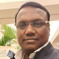Mahan Patil