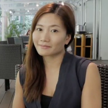 Juliana Chu