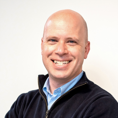 Jim Mason, Senior Client Partner at Ebiquity
