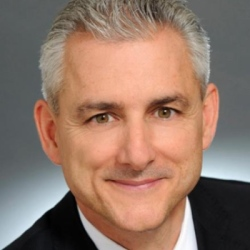 Martin Wildberger, EVP, Innovation and Technology at RBC