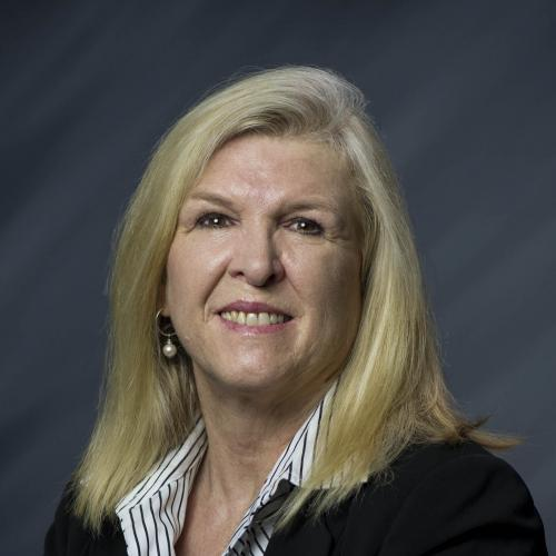 Pamela J. Wolfe, Chief, Enterprise Services Division at NASA