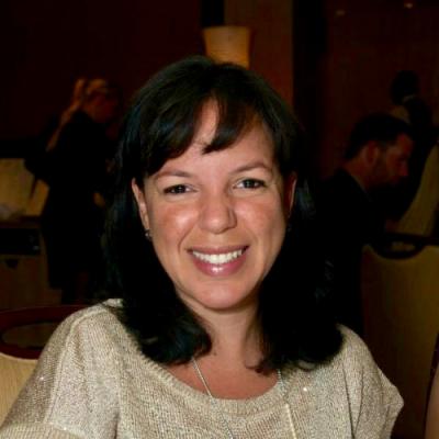 Daniela Yanez, Director, Digital Strategy at The Source