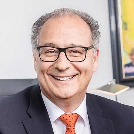 Christoph Verenkotte