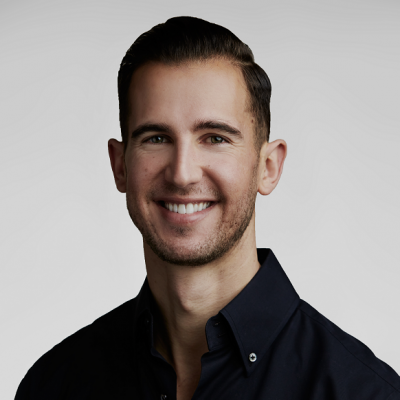 Kristofer Lofgren, CEO at Sustainable Restaurant Group