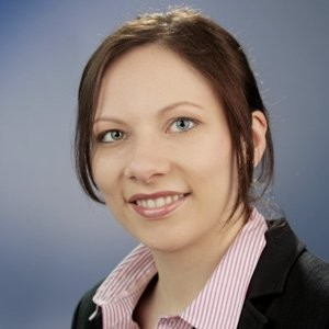 Sanna Pampel, Research Fellow for Automotive Human Factors at The University of Nottingham, UK