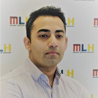 Muhammed Cheema, Senior Product Concepts Analyst at UPS