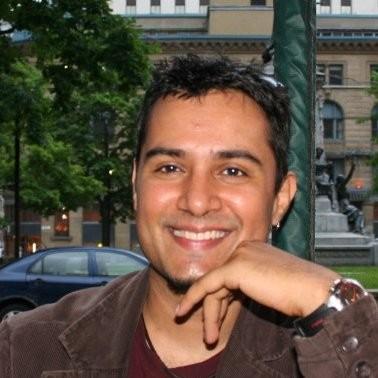 Apurv Jain, Visiting Researcher at Harvard Business School