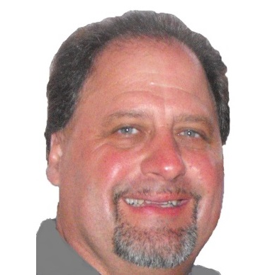 David Carroll, Senior Substation and SCADA Manager at Pacific Gas & Electric