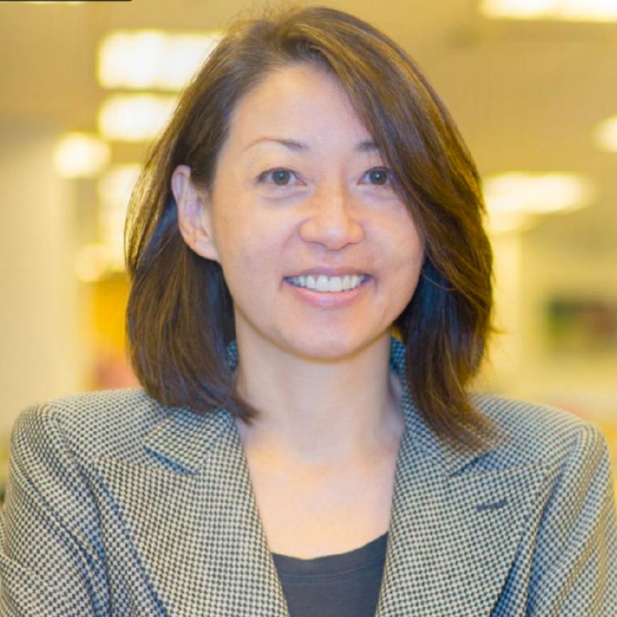 Rosaline Chow Koo