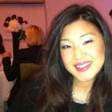 Trisha Yamaguchi, Senior Manager, Retail Operations at SEPHORA