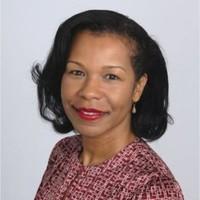Sandra St. Fleur, Head of Organizational Development & Learning at UCLA