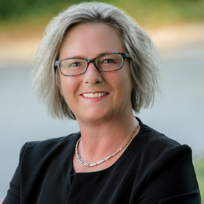 Annette van Hall