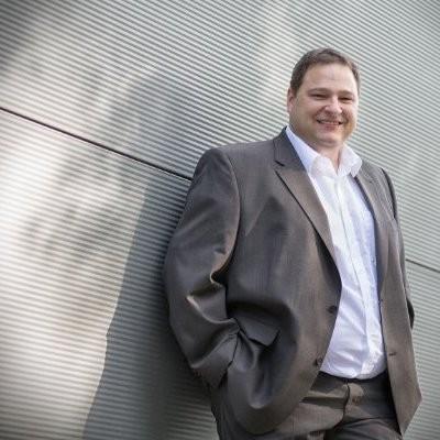 Christian Stephan, Head of Innovation Research at MediaMarktSaturn N3XT GmbH