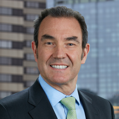Fernando Lardies, Global Trade Services Lead at Banco Santander